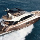 International Yachting Awards  Best Import Motor Yacht 70 – 80′: 2012 Fort Lauderdale Boat Show & Best Design Trophy: 2012 Cannes Boat Show