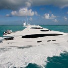 Lazzara Yachts Sold