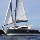 Privilege Marine Catamarans - Offered by Denison Yacht Sales