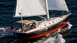 Denison Yacht Sales is the Exclusive Dealer for Tartan Yachts