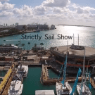 2015 Strictly Sail Miami Bost Show