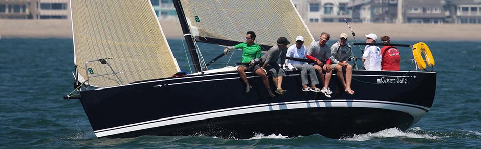 2015 | Tartan Yachts 101 | 10.0 m / 33'