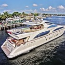 Bob Crow Denison Super Yacht Division