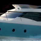 Beneteau MC6 Yacht Flybridge