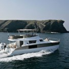 The New Fountaine Pajot Cumberland 47 LC