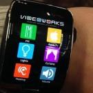 Superyacht-Smartwatch videoworks