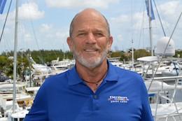 Yacht Broker Spotlight :: Mike Brown