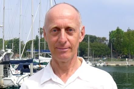 Tom Hugh-Jones