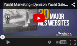 Yacht Marketing with Denison