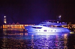 Monte Carlo MCY 105