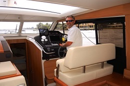 Yacht Broker Spotlight: Mike Kiely