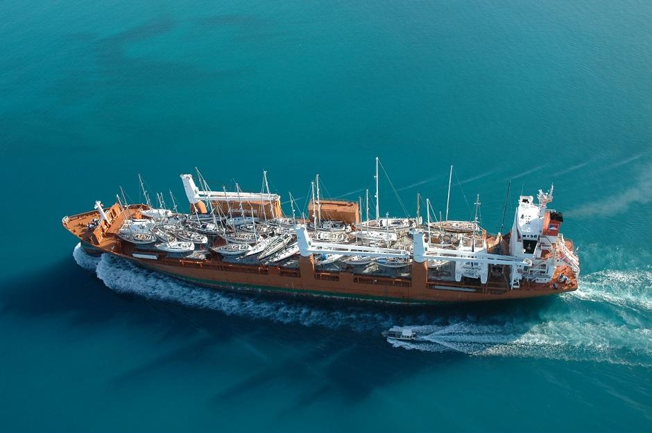 Sevenstar Yacht Transport World Leader Of Yacht Shipping