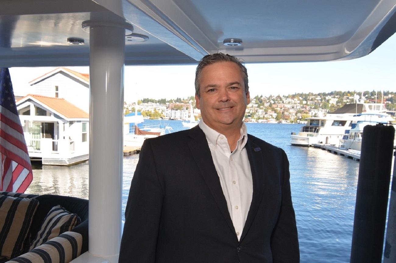 Yacht Broker Spotlight: Brad Pilz