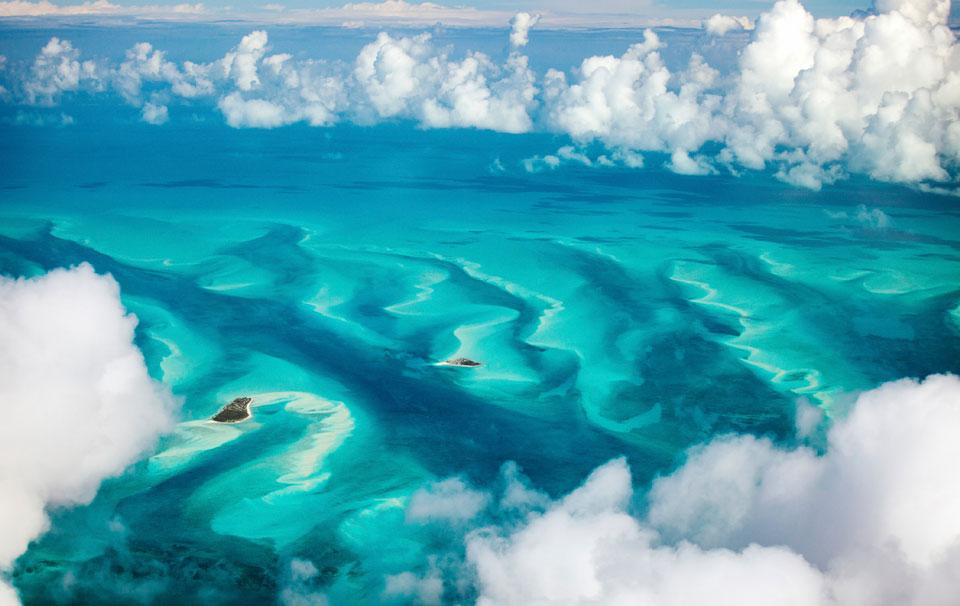 Bahamas Yacht Charter - Exumas
