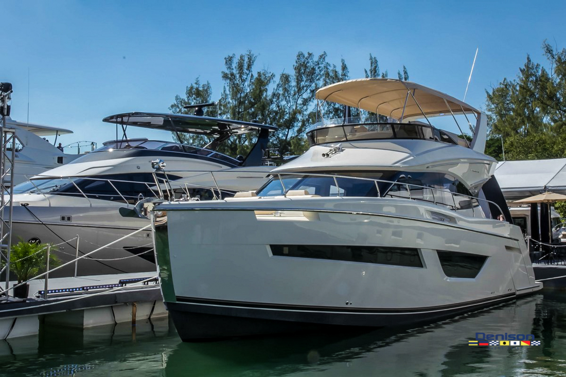 Top 10 Miami Boat Show Moments At Collins And Strictly Sail