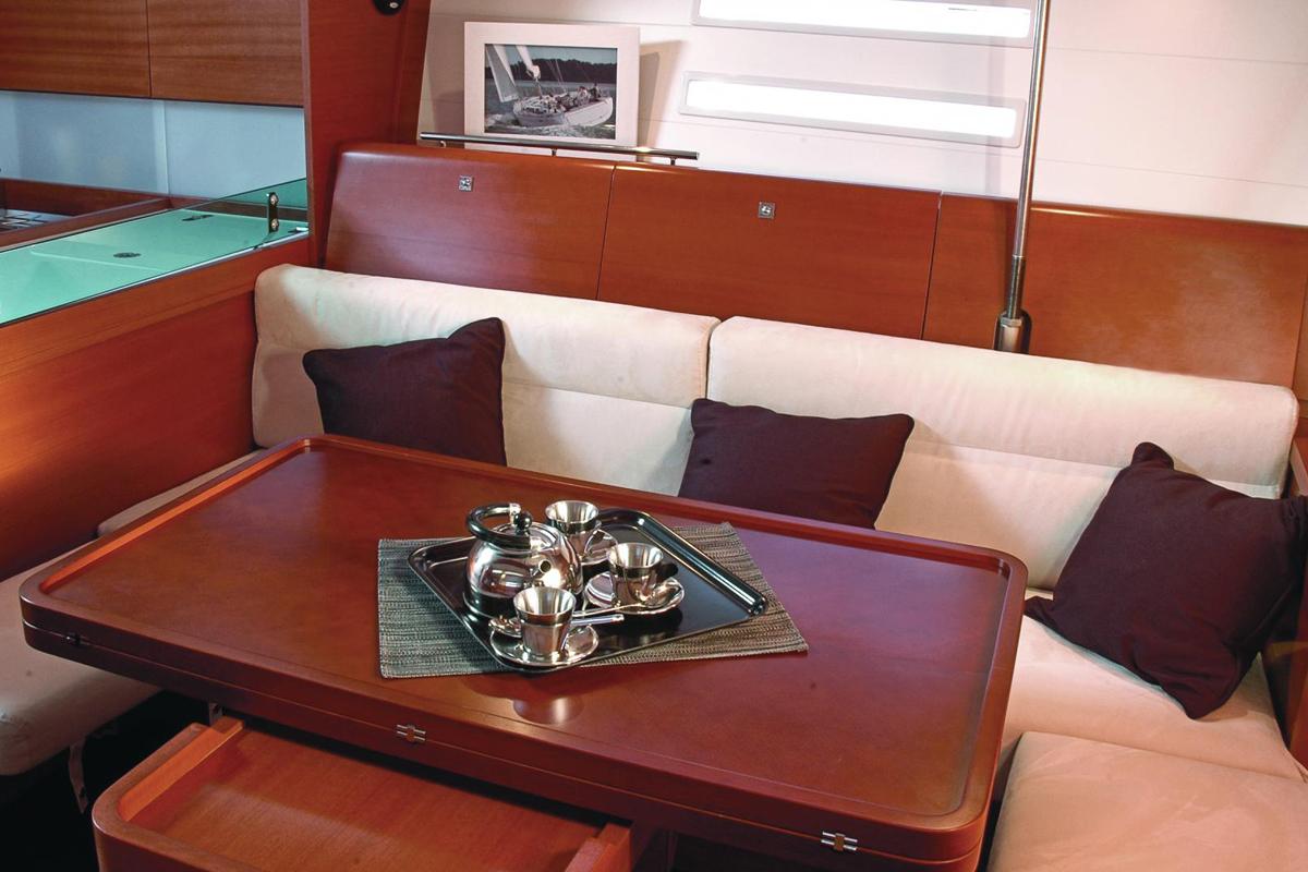 Luxury Comfort