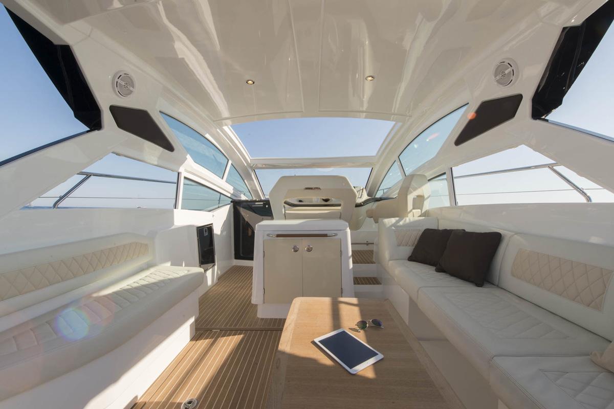 Beneteau Gran Turismo 40 — Sensations Guaranteed