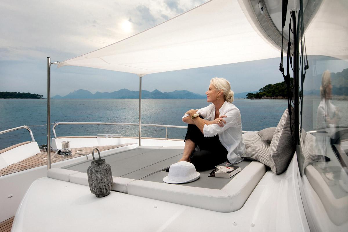 Beneteau Swift Trawler 50 —  Swift and Easy