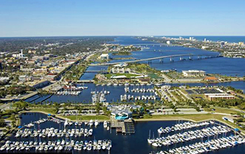 Denison Yacht Sales - Daytona Beach Office