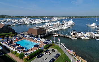 Denison Yacht Sales - Montauk Office