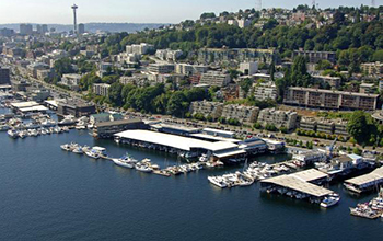 Denison Yacht Sales - Seattle Office
