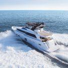 Hatteras-70 Motoryacht
