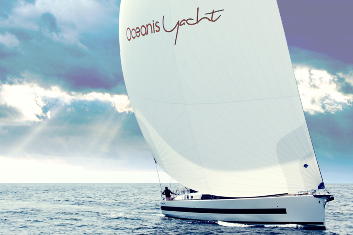 Beneteau Oceanis 62 — Welcome to a New World