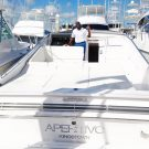 Juno Prudhomm boat show, boats, yachts