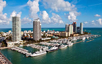 Denison Yacht Sales - Miami Beach Office