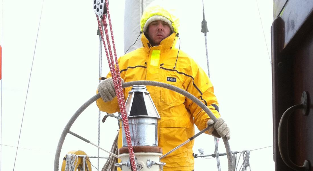 Lloyd Cooper Annapolis yacht broker spotlight