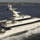 10 Biggest Sportfish Yachts