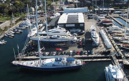 Denison Yacht Sales - Newport Office