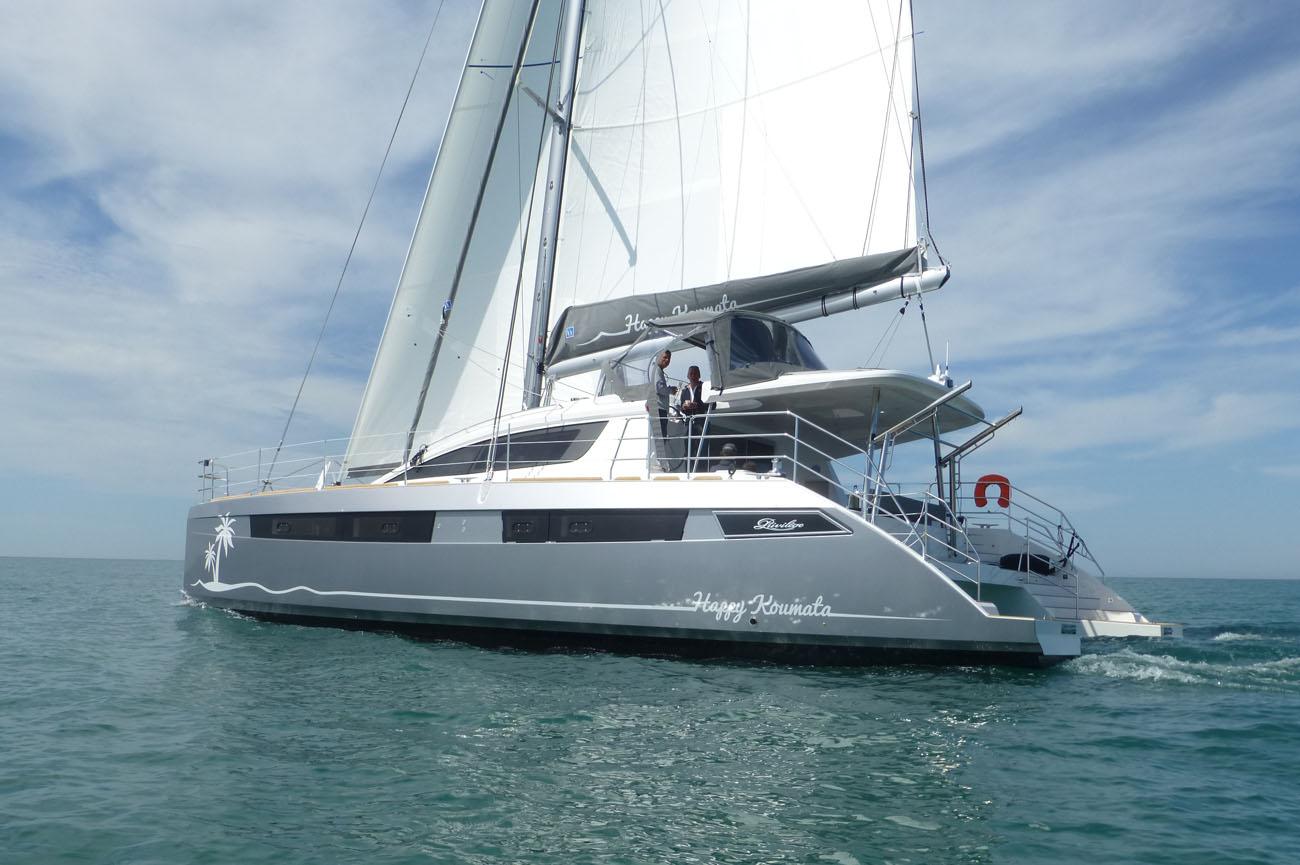 Privilege Catamarans Signs Hybrid Propulsion Deal With Torqueedo