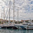 Monaco Yacht Show superyacht megayacht yachts yachting boat show