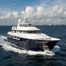 138 Kingship Star superyacht Alex Clarke