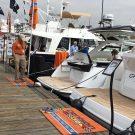 Seattle Boats Afloat boat show Beneteau