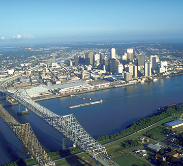 Search Marinas in Louisiana