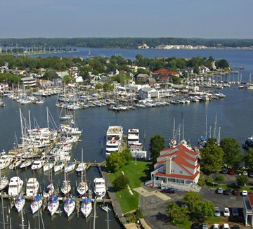 Search Marinas in Maryland