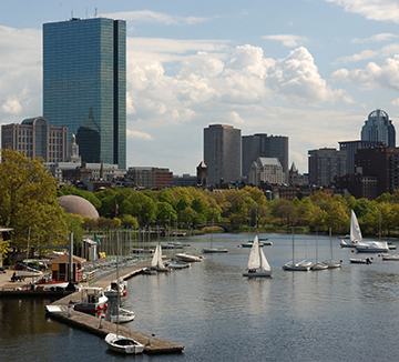 Search Marinas in Massachusetts