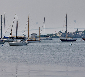 Search Marinas in Rhode Island