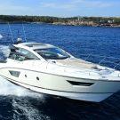 Beneteau motoryacht yacht 46GT