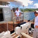 Superyacht Crew Yacht Charters