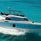 Beneteau Monte Carlo 6 motoryacht