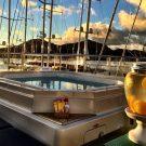 Superyacht Elysian Antigua Charter Yacht Show