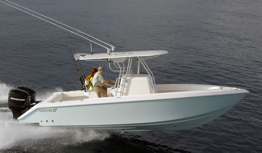 Ten Trailerable Fishing Boats That Can Run With The Big Boys