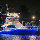 Winterfest boat parade Fort Lauderdale holidays