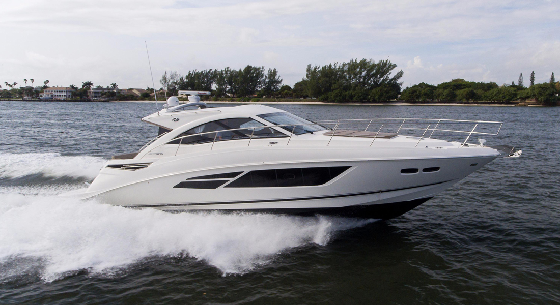 Stuart Boat Show Denison Yacht Sales Yachting