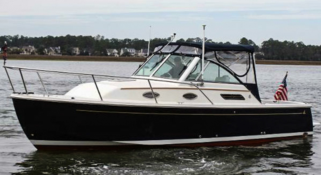 10 Versatile Day Cruisers Loaded With Downeast Personality