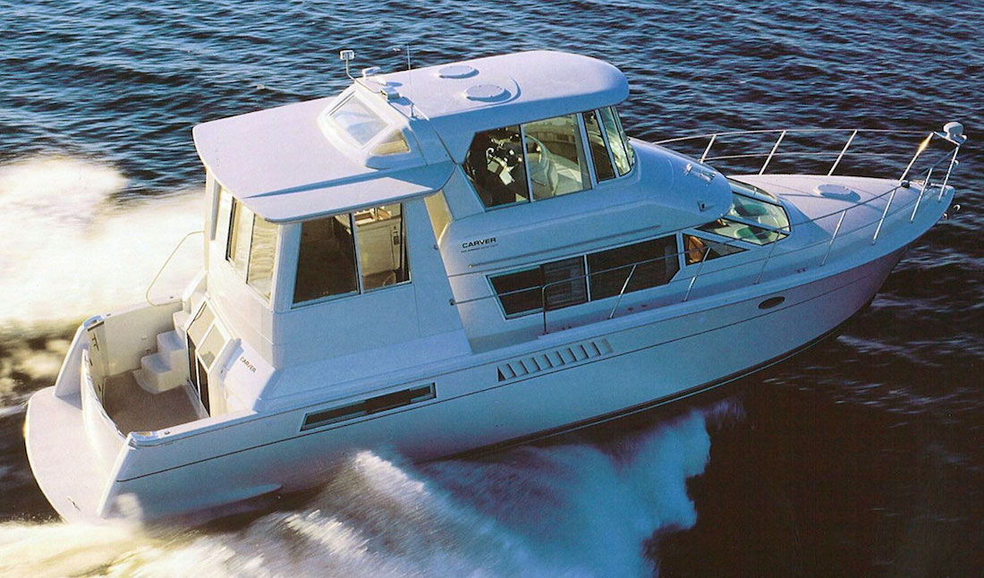 Cheap Yachts For Sale | 10 Used Motoryachts Under $150K