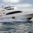 Hatteras 60 motoryacht walkthrough video